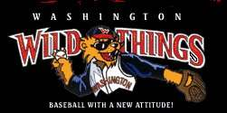 Washington Wild Things